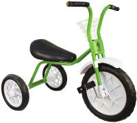 Детский велосипед Самокатыч Зубренок / 526-611G (зеленый) -