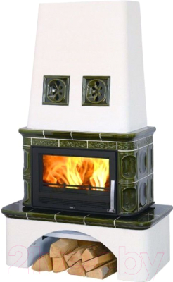 Печь-камин ABX