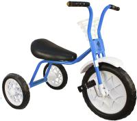 Детский велосипед Самокатыч Зубренок / 526-611B (голубой) -