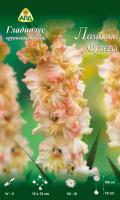 Семена цветов АПД Гладиолус Ламбада Фризл / A30933 (10шт) -