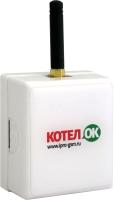 Беспроводной контроллер отопительный ИПРо Котел.ОК GSM -