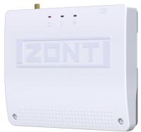 Термостат для климатической техники Zont Smart 2.0 744 / ML00004479 -