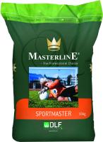 Семена газонной травы DLF Спортмастер (10кг) -