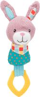 Игрушка для животных Trixie Заяц Junior 36172 -