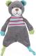 Игрушка для собак Trixie Медведь Junior 36176 -