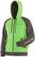 Куртка рыбацкая Feeder Concept Hoody / AMFC-411-04XL -