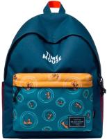 Детский рюкзак MAH MR19C1827B01 (синий) -