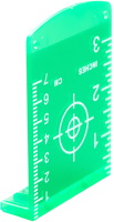 Мишень для лазерного луча Fubag Target G / 31646 (зеленый) -