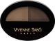 Тени для бровей Vivienne Sabo Brow Arcade тон 01 -