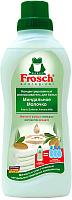Ополаскиватель для белья Frosch Миндальное молочко (750мл) -