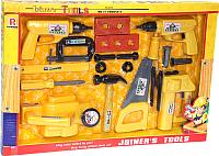 Набор инструментов игрушечный Haiyuanquan Набор инструментов / 2388A -