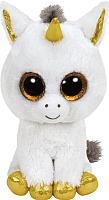 Мягкая игрушка TY Beanie Boo's. Единорог Pegasus / 36825 -