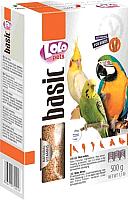 Корм для птиц Lolo Pets LO-72001 (500г) -