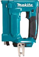 Аккумуляторный степлер Makita DST112Z -