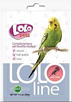 Корм для птиц Lolo Pets Lololine Chit Chat LO-72141 (20г) -