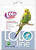 Корм для птиц Lolo Pets Lololine Thick Feathers LO-72142 (20г) -