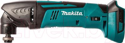 Профессиональный мультиинструмент Makita DTM50Z