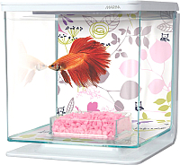 Аквариум HAGEN Marina Betta Kit Floral 13354 -