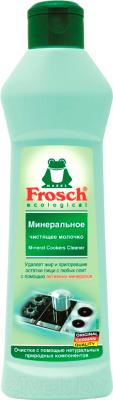 Чистящее средство для кухни Frosch С минералами (250мл)