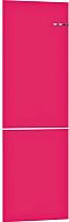 Декоративная панель для холодильника Bosch KSZ1BVE00 -