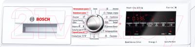 Стирально-сушильная машина Bosch WVG30463OE