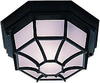 Светильник уличный SearchLight Outdoor & Porch 2942BK (черный) -