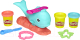 Игровой набор Hasbro Play-Doh Забавный Китенок / E0100 -
