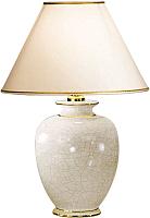 Прикроватная лампа Kolarz Giardino Cracle 0014.73.3 -