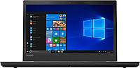 Ноутбук Lenovo ThinkPad A475 (20KL001ERT) -
