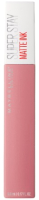 Жидкая помада для губ Maybelline New York Superstay Matte Ink 10 -