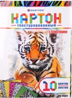Набор цветного картона Darvish DV-11502 -