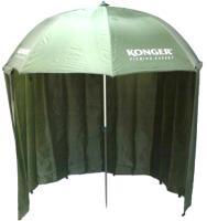 Зонт рыболовный Konger 1251 / 976001251 (250см) -