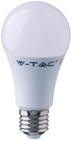 Лампа V-TAC 11 ВТ 1055LM A60 E27 2700K SKU-7350 -