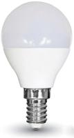 Лампа V-TAC 5.5 ВТ 470LM P45 E14 3000K SKU-168 -