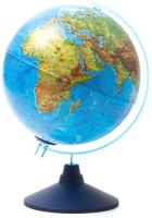 Глобус Globen Физический Классик Евро с подсветкой / К012100179 -