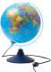 Глобус Globen День и ночь Классик Евро с подсветкой / Ке012500278 -