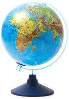 Глобус Globen Физический Классик Евро с подсветкой / Ве012500254 -