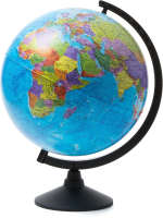 Глобус Globen Политический Классик / К013200016 (32см) -