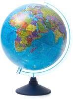 Глобус Globen Политический Классик Евро / Ке014000243 -
