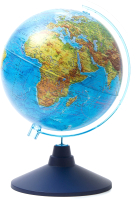 Глобус Globen Физический Классик Евро / Ке014000242 -