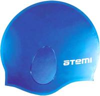 Шапочка для плавания Atemi EC104 (синий) -