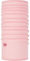 Бафф Buff LW Merino Wool Solid& Multi stripes Neckwear Solid Light Pink (113010.539.10.00) -