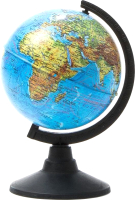 Глобус Globen Физический Классик / К011200001 -