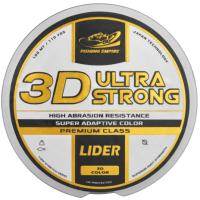 Леска монофильная Fishing Empire Lider 3D Ultra Strong 0.30мм 100м / 3D-030 -