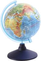Глобус Globen Физический Классик Евро / Ке011500196 -