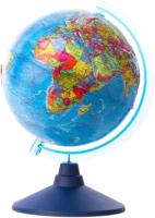 Глобус Globen Политический Классик Евро рельефный / Ке022100201 -