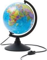 Глобус Globen Политический Классик с подсветкой / К012100010 -