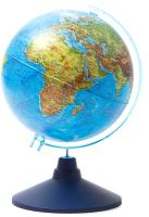 Глобус Globen Физический Классик Евро / Ке012100176 -