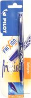 Ручка гелевая Pilot FriXion Ball в блистере / B-BL-FR7 (L) (синий) -