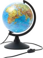 Глобус Globen Физический Классик с подсветкой / К012100009 -